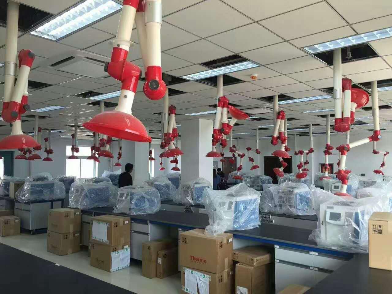 国泰实验室