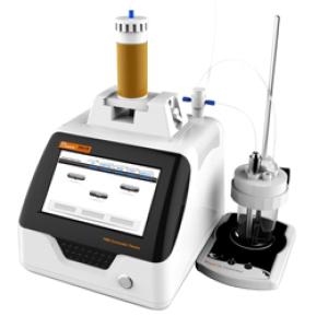 海能全自动电位滴定仪T860