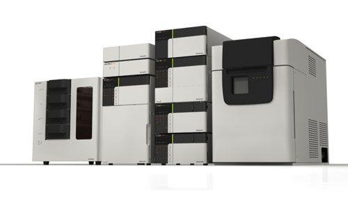 岛津超高效液相色谱仪LC-30A