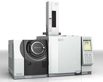 岛津三重四极杆型气相色谱质谱联用仪GCMS-TQ804