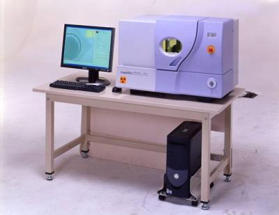 X射线微焦点工业用CT InspeXioSMX-90CT