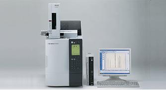 岛津气相色谱仪系统 GC-2014C