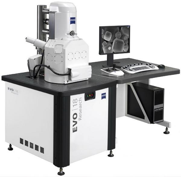 EVO 18 分析型扫描电镜