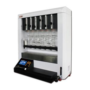 海能sox406脂肪测定仪